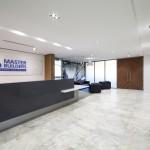 master builders reception
