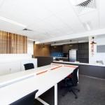 office kitchen