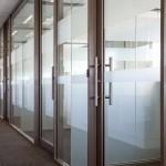 office coridoor