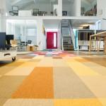 loft design office