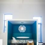 portable meeting room