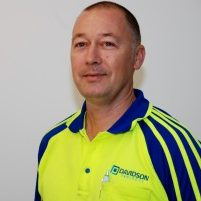 Headshot of Davidson Projects employee
